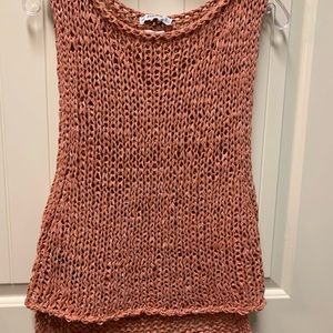 Zara Tops - Zara knitted blouse